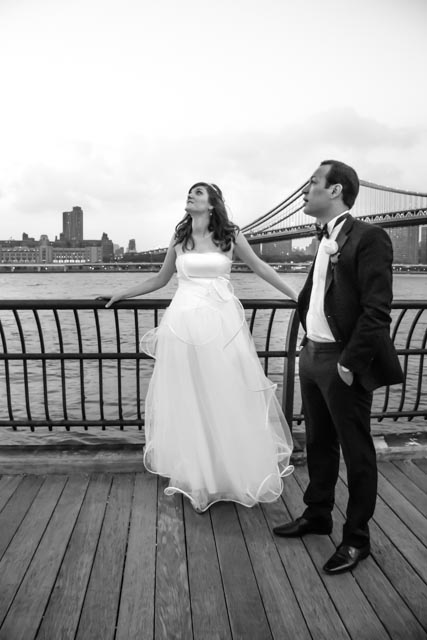 Destination Wedding New York City